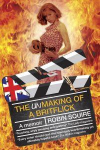 robin squire