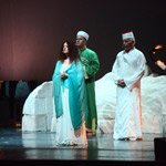 photo link to Benyamim Tsedaka page greenwavepromotions.com
