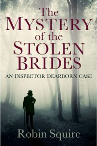 mystery of the stolen brides