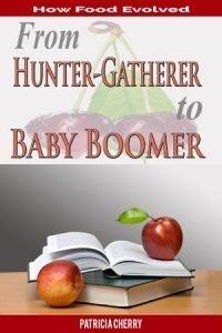 patricia cherry hunter-gatherer