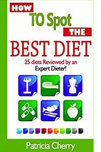 patricia cherry best diet book