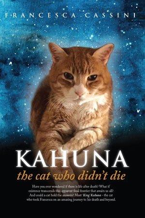 kahuna by francesca cassini